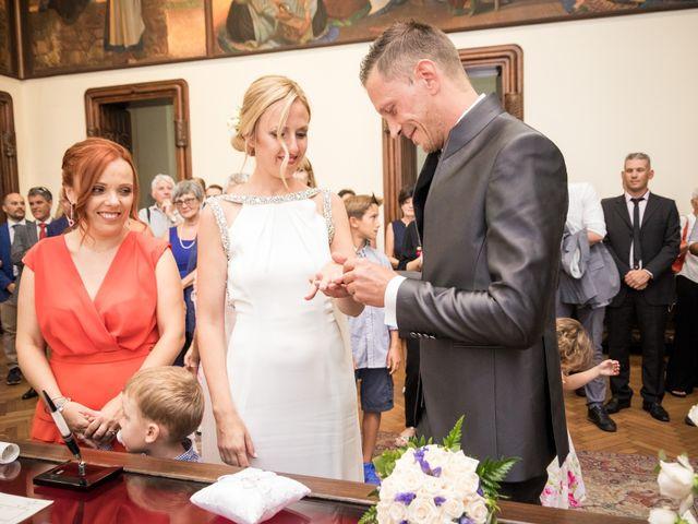 Il matrimonio di Agostino e Chiara a Cagliari, Cagliari 26
