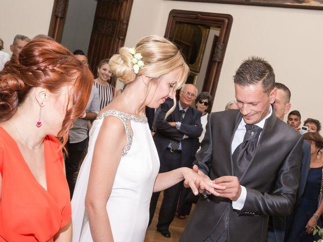Il matrimonio di Agostino e Chiara a Cagliari, Cagliari 27