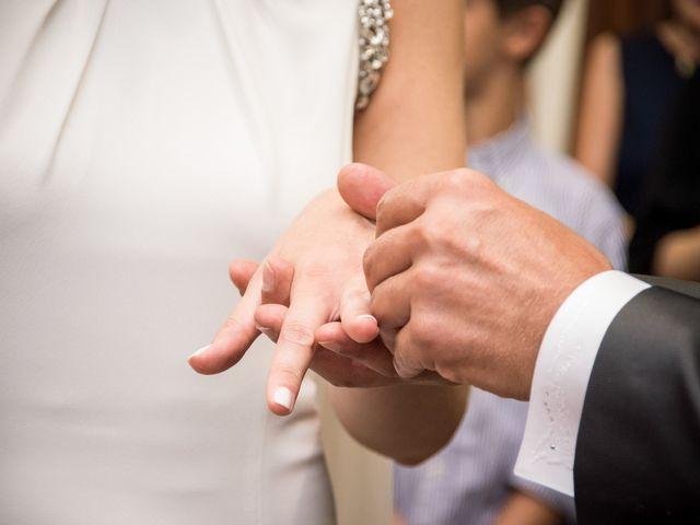 Il matrimonio di Agostino e Chiara a Cagliari, Cagliari 28