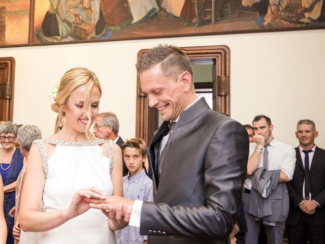 Il matrimonio di Agostino e Chiara a Cagliari, Cagliari 30