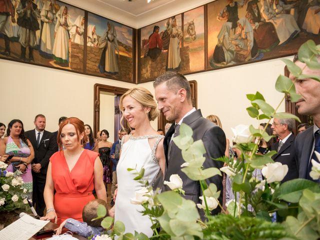 Il matrimonio di Agostino e Chiara a Cagliari, Cagliari 34