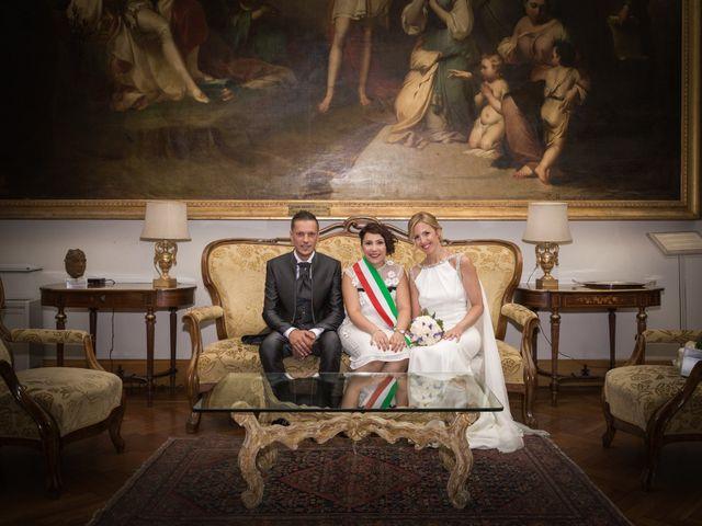 Il matrimonio di Agostino e Chiara a Cagliari, Cagliari 39