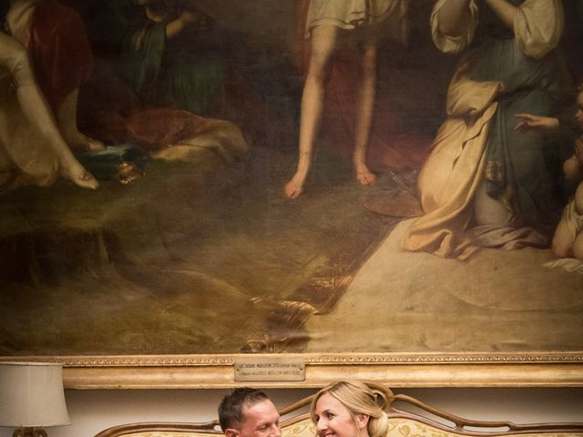 Il matrimonio di Agostino e Chiara a Cagliari, Cagliari 40