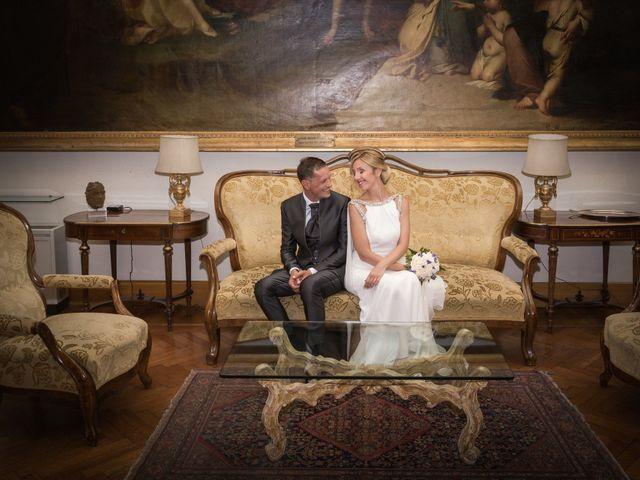 Il matrimonio di Agostino e Chiara a Cagliari, Cagliari 41