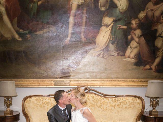 Il matrimonio di Agostino e Chiara a Cagliari, Cagliari 42
