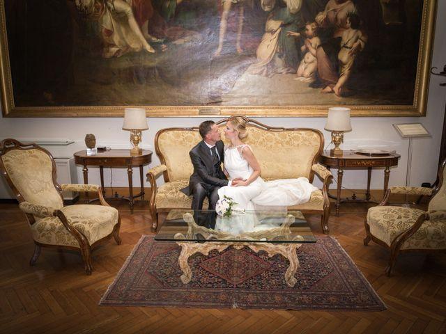 Il matrimonio di Agostino e Chiara a Cagliari, Cagliari 43
