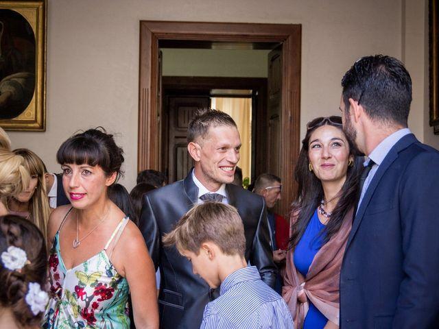 Il matrimonio di Agostino e Chiara a Cagliari, Cagliari 45
