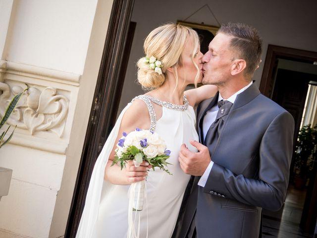 Il matrimonio di Agostino e Chiara a Cagliari, Cagliari 47
