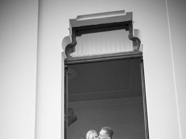 Il matrimonio di Agostino e Chiara a Cagliari, Cagliari 49