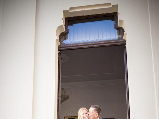 Il matrimonio di Agostino e Chiara a Cagliari, Cagliari 50