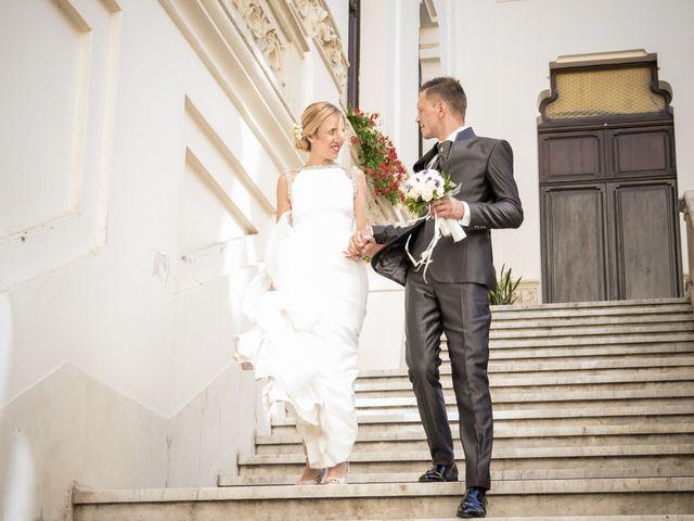 Il matrimonio di Agostino e Chiara a Cagliari, Cagliari 52