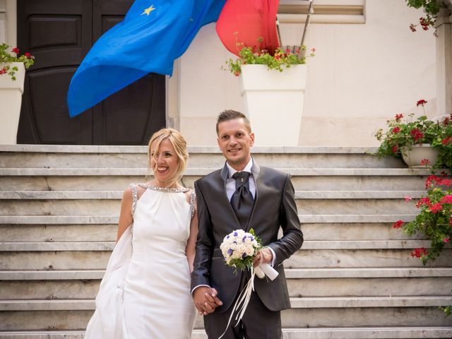 Il matrimonio di Agostino e Chiara a Cagliari, Cagliari 53