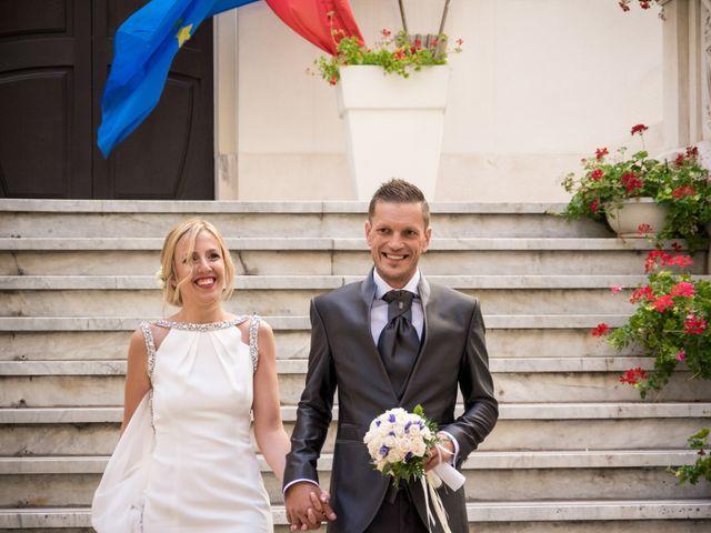 Il matrimonio di Agostino e Chiara a Cagliari, Cagliari 54