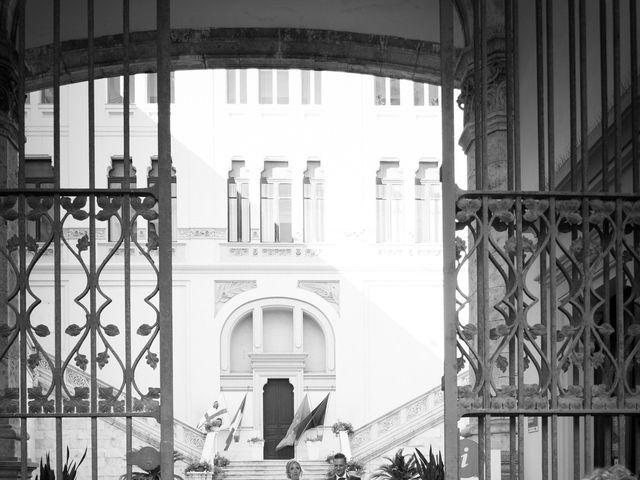 Il matrimonio di Agostino e Chiara a Cagliari, Cagliari 56