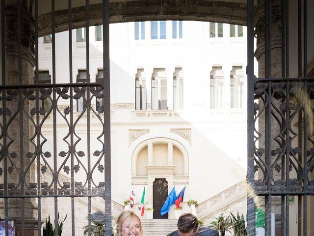 Il matrimonio di Agostino e Chiara a Cagliari, Cagliari 58