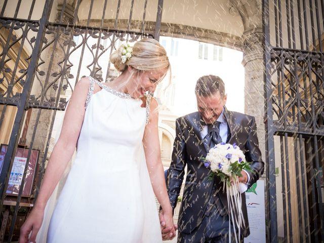 Il matrimonio di Agostino e Chiara a Cagliari, Cagliari 59