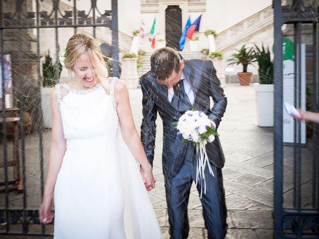 Il matrimonio di Agostino e Chiara a Cagliari, Cagliari 60
