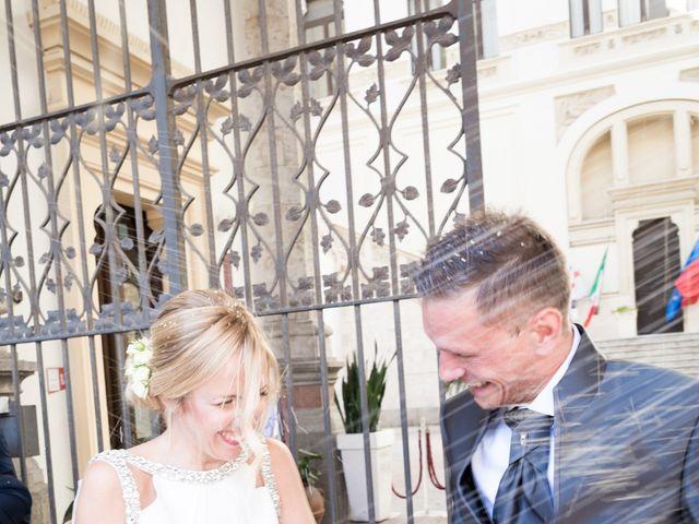 Il matrimonio di Agostino e Chiara a Cagliari, Cagliari 61