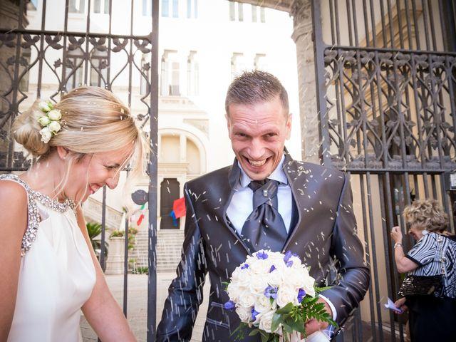 Il matrimonio di Agostino e Chiara a Cagliari, Cagliari 62