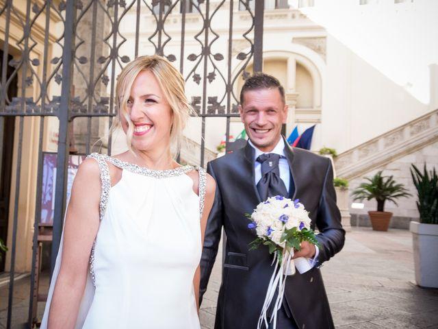 Il matrimonio di Agostino e Chiara a Cagliari, Cagliari 63