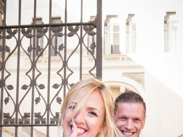 Il matrimonio di Agostino e Chiara a Cagliari, Cagliari 64