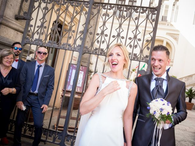 Il matrimonio di Agostino e Chiara a Cagliari, Cagliari 65