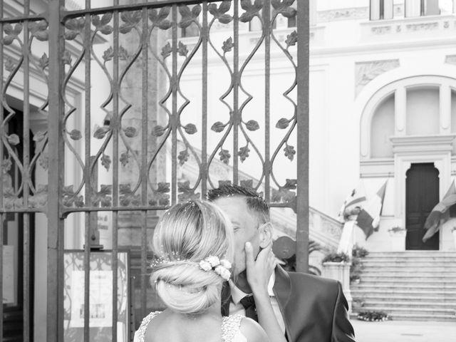 Il matrimonio di Agostino e Chiara a Cagliari, Cagliari 66