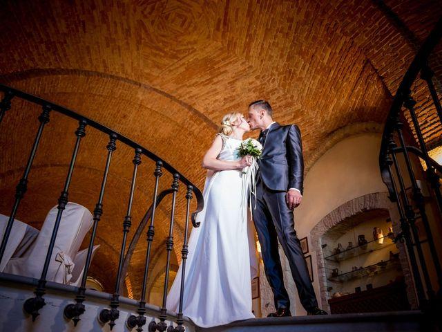 Il matrimonio di Agostino e Chiara a Cagliari, Cagliari 68