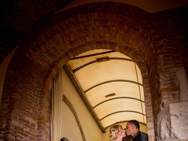 Il matrimonio di Agostino e Chiara a Cagliari, Cagliari 70