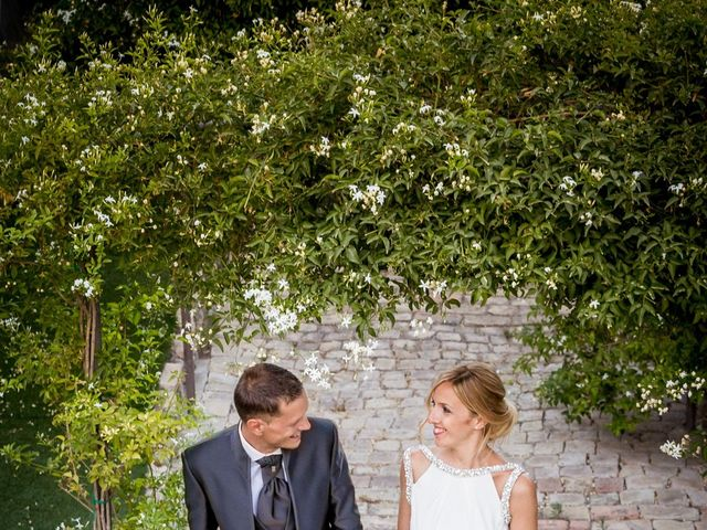 Il matrimonio di Agostino e Chiara a Cagliari, Cagliari 73
