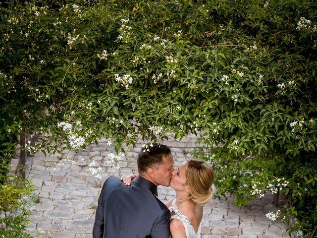 Il matrimonio di Agostino e Chiara a Cagliari, Cagliari 74