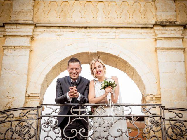 Il matrimonio di Agostino e Chiara a Cagliari, Cagliari 78