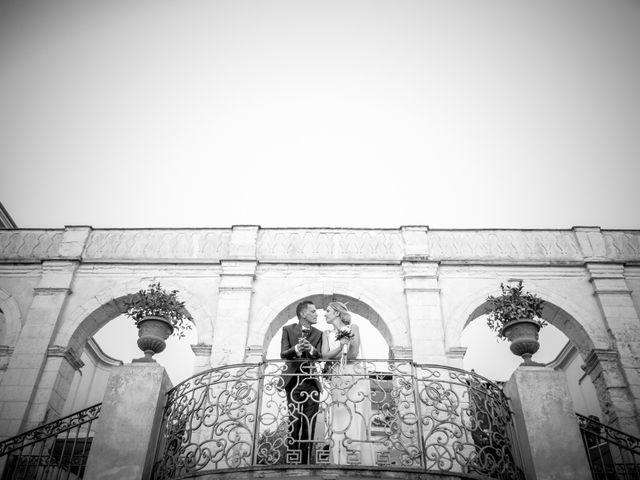 Il matrimonio di Agostino e Chiara a Cagliari, Cagliari 79