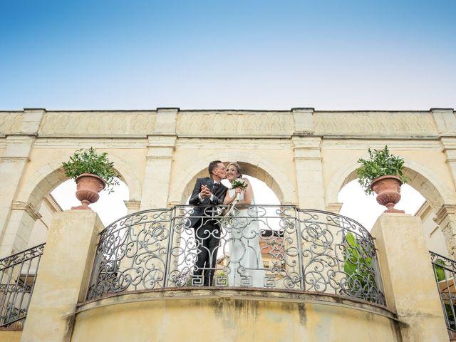 Il matrimonio di Agostino e Chiara a Cagliari, Cagliari 80
