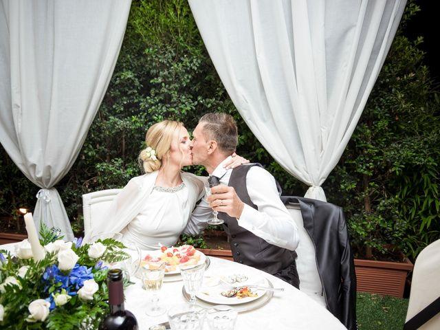 Il matrimonio di Agostino e Chiara a Cagliari, Cagliari 89