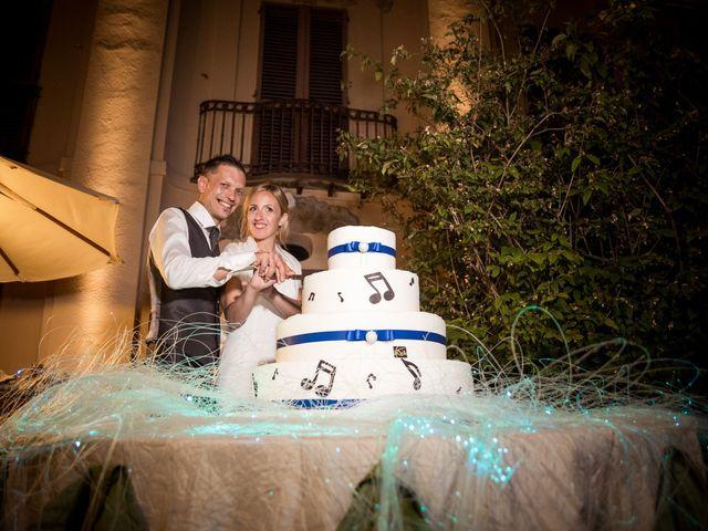 Il matrimonio di Agostino e Chiara a Cagliari, Cagliari 96