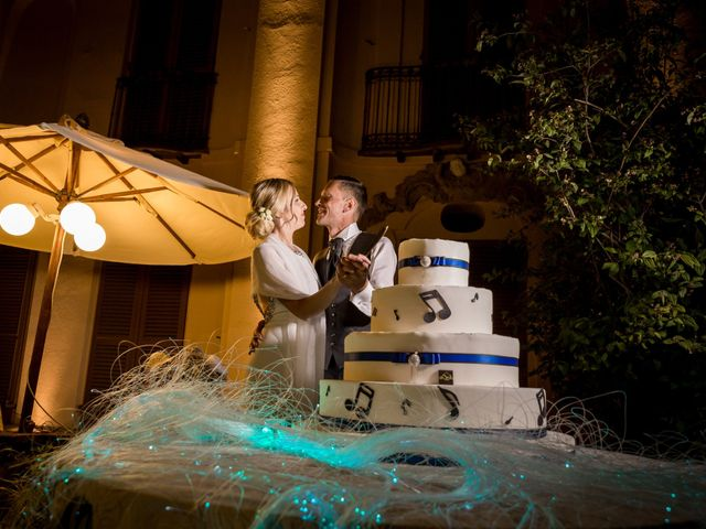 Il matrimonio di Agostino e Chiara a Cagliari, Cagliari 99