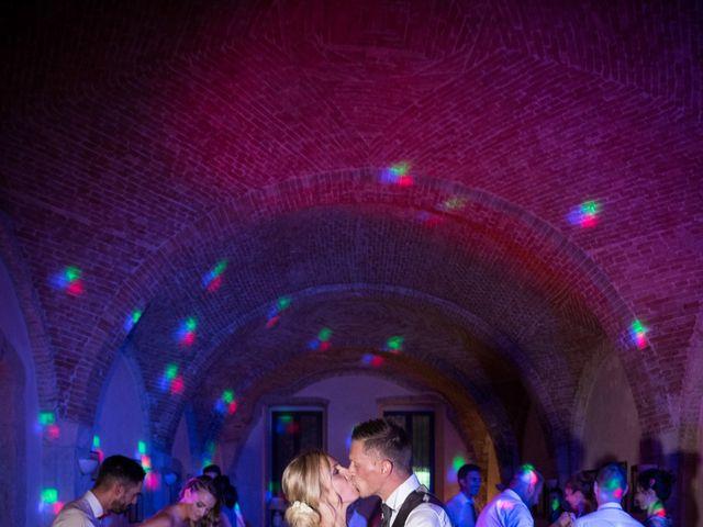 Il matrimonio di Agostino e Chiara a Cagliari, Cagliari 108