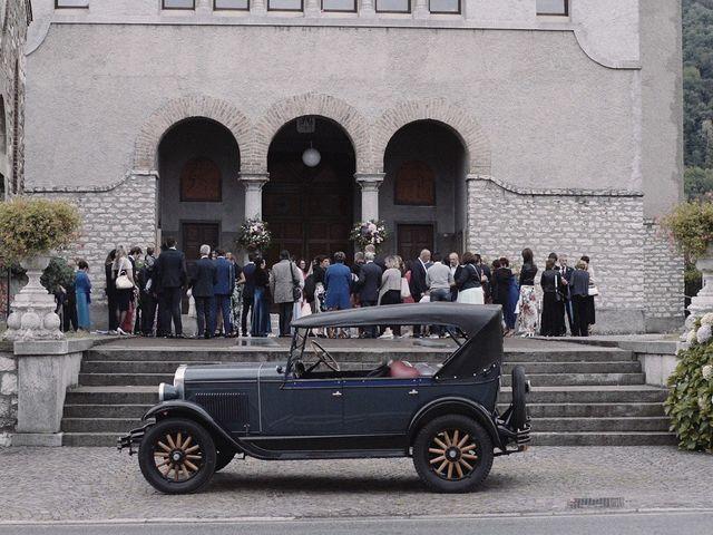 Il matrimonio di Pietro e Arianna a Cisano Bergamasco, Bergamo 4