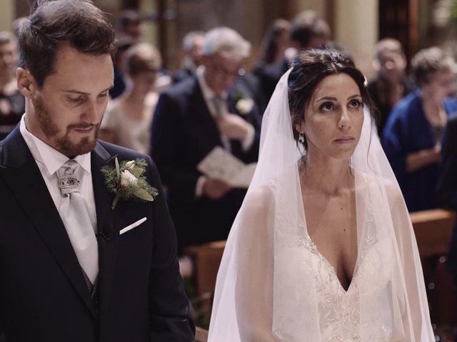 Il matrimonio di Pietro e Arianna a Cisano Bergamasco, Bergamo 23
