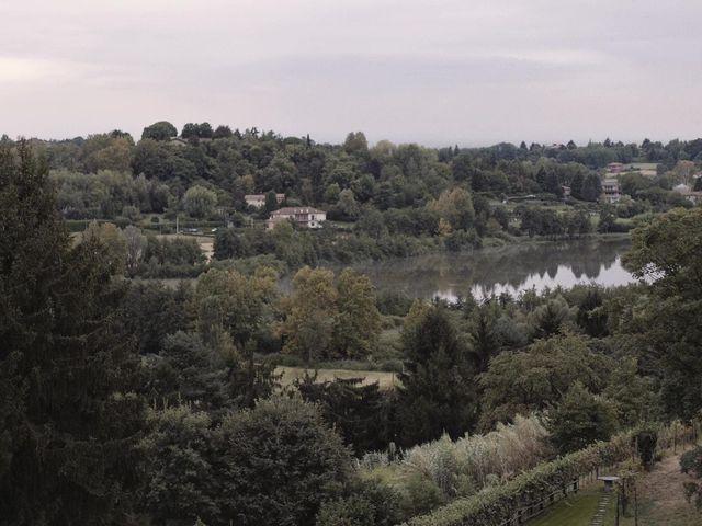 Il matrimonio di Pietro e Arianna a Cisano Bergamasco, Bergamo 24