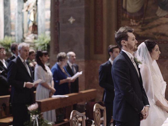 Il matrimonio di Pietro e Arianna a Cisano Bergamasco, Bergamo 25