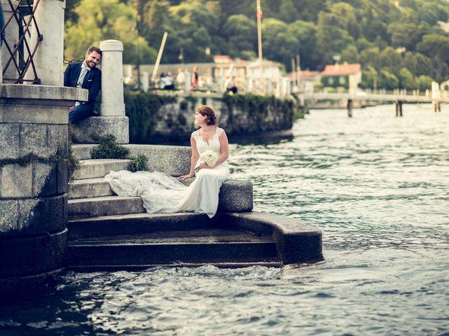 Le nozze di Chiara e Andreas