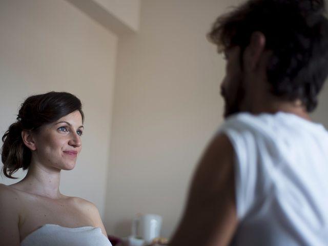 Il matrimonio di Tommaso e Valentina a Cerea, Verona 2