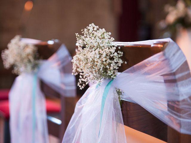 Il matrimonio di Tommaso e Valentina a Cerea, Verona 11