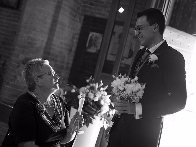 Il matrimonio di Tommaso e Valentina a Cerea, Verona 12