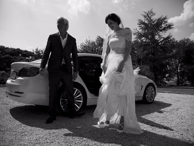 Il matrimonio di Tommaso e Valentina a Cerea, Verona 13