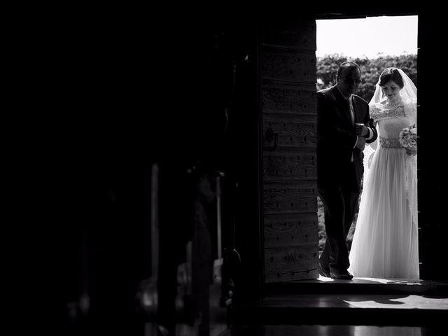 Il matrimonio di Tommaso e Valentina a Cerea, Verona 15