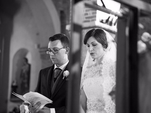 Il matrimonio di Tommaso e Valentina a Cerea, Verona 17