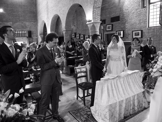 Il matrimonio di Tommaso e Valentina a Cerea, Verona 19